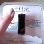 Fitbit Review (and Giveaway- CLOSED)