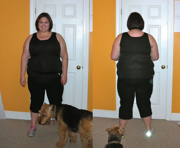 Plus size compression exercise pants