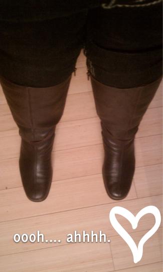 0f842a613e4 Wide Calf Boots