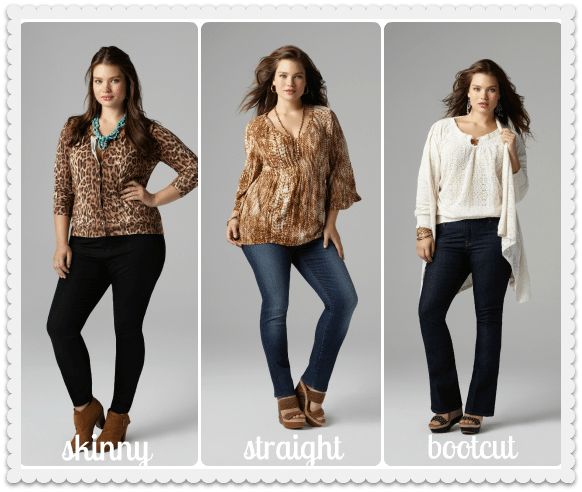 Lucky Brand Plus Size