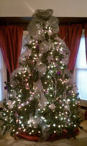 Artificial Christmas Trees Review