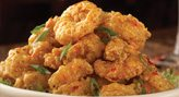 Bang Bang Shrimp from Bonefish