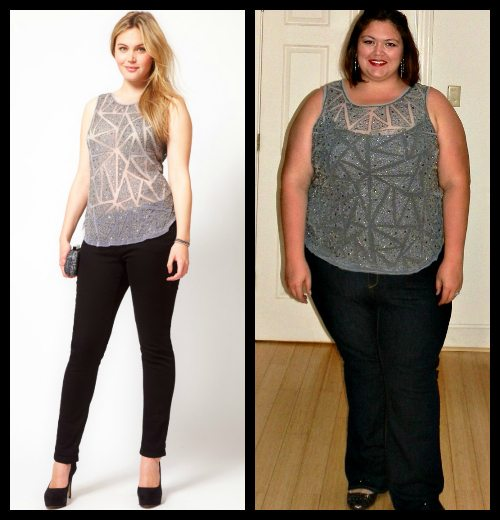 Why do young fat women dress the way they do? : fatlogic