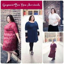Gwynnie Bee Plus Size Arrivals