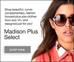 Shop Madison Plus Select