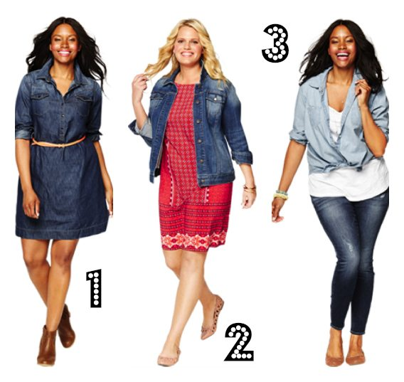 Old Navy Plus Size Clothing For Women Tops Old Navy Plus ...