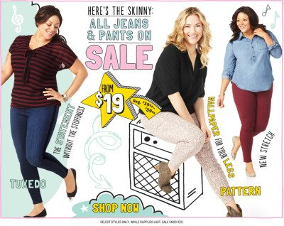old-navy-skinnies-sale