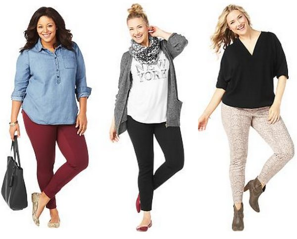Old Navy Skinnies