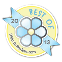 Diets in Review Best of 2013