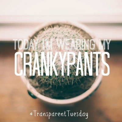 crankypants
