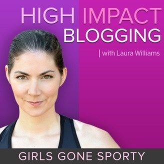 Podcast: Lessons from Blogging and Business