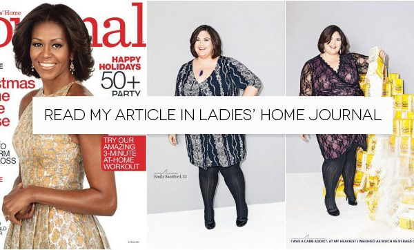 Finding Acceptance with Ladies' Home Journal
