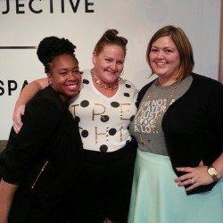 Kelly, Meghan, and Emmie