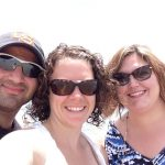 Creating New Memories, FitBloggin Style