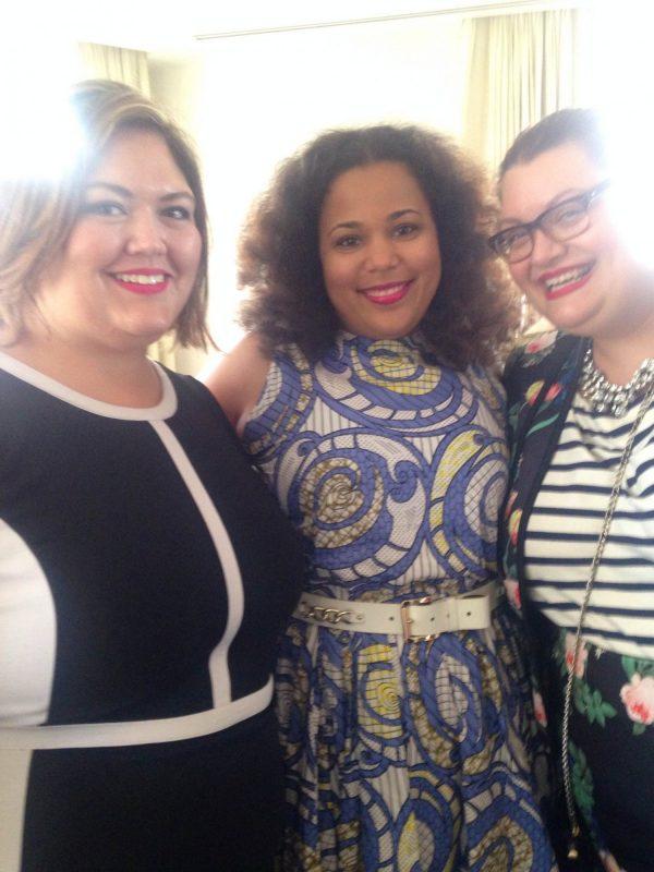Emmie, Chastity, Sarah