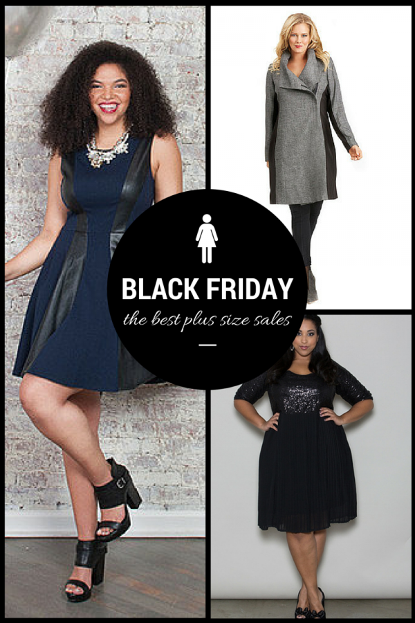 Shop all our great Black Friday deals on plus size women's clothing at our online Jessica London store. Don't miss out on any of our best Black Friday deals on everything from plus size dresses, coats, women's leather, and more, at the lowest prices of the year.
