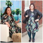 Me and Melissa McCarthy: Fashion Twinsies