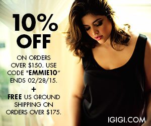 IGIGI Coupon Code