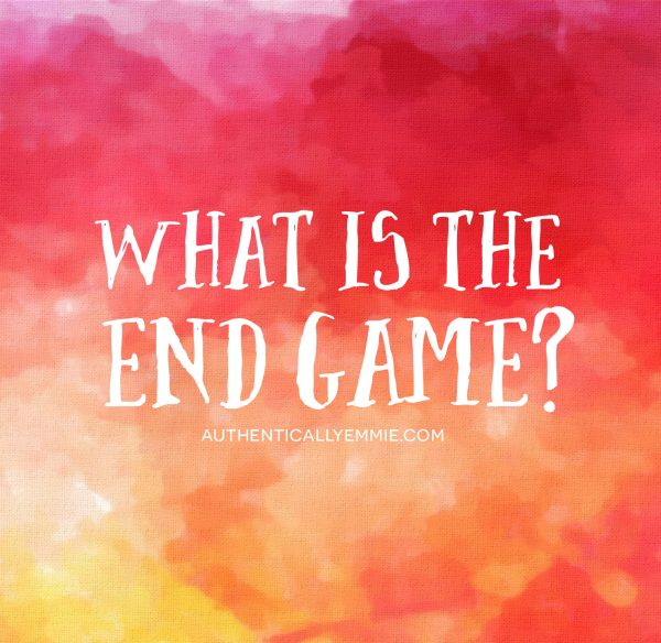 the end games t michael martin pdf