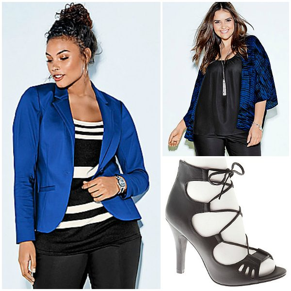 Lane Bryant President's Day Sale