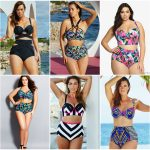Best Plus Size Swimsuits of the Season
