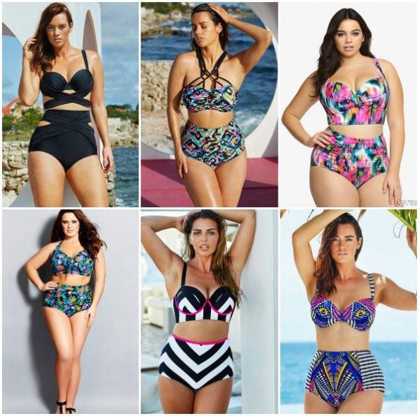 Best Plus Size Bikinis