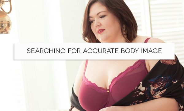 Finding Beauty Through Intimates from Natori +Support