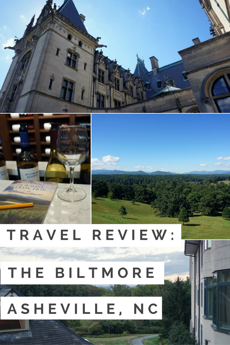 Travel Recap: Asheville Long Weekend Getaway