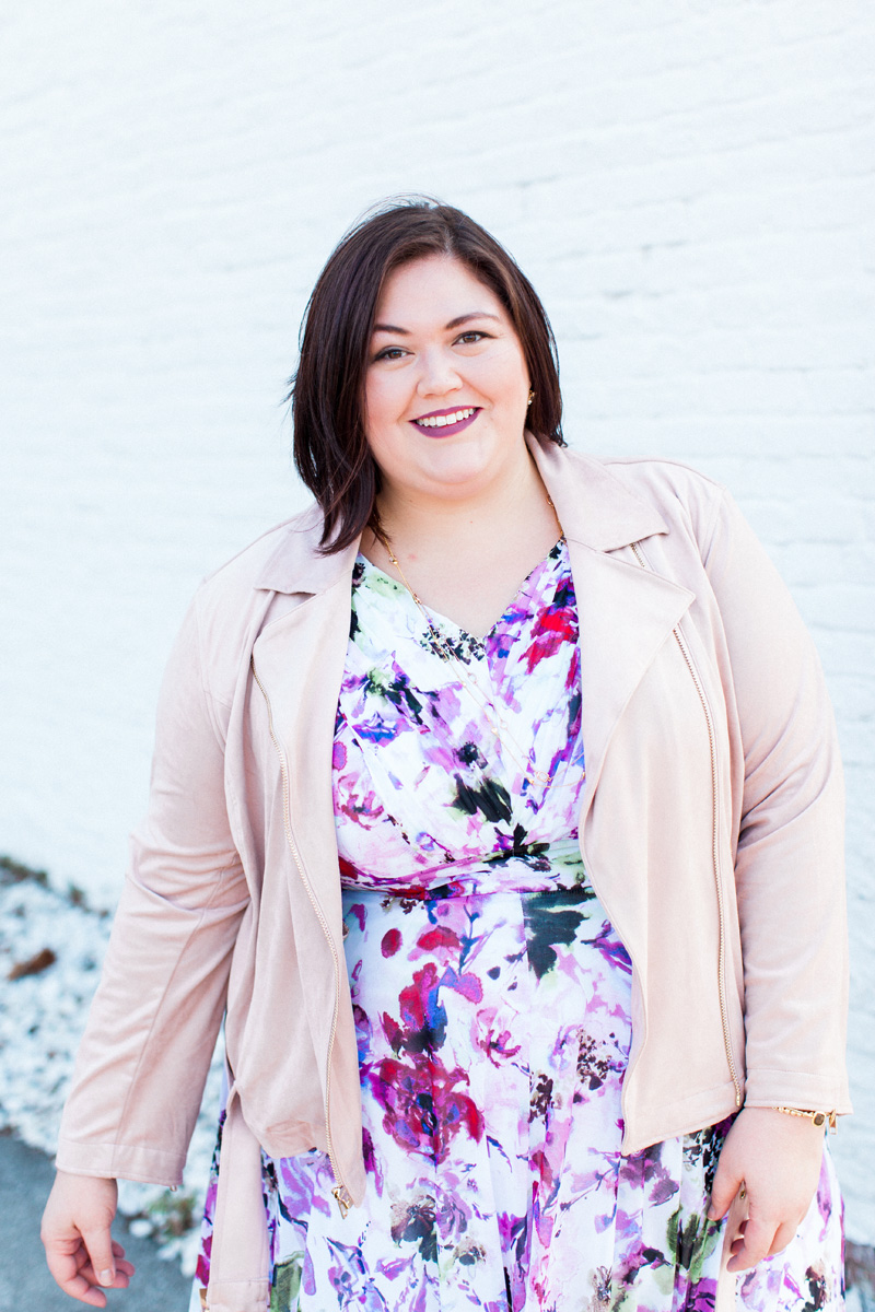 Flirty, Floaty Florals from Kohl's