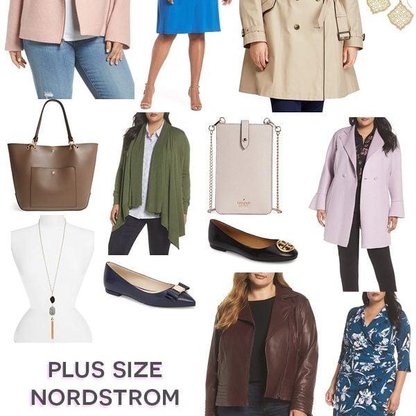 Nordstrom Anniversary Sale Plus Size Favorites