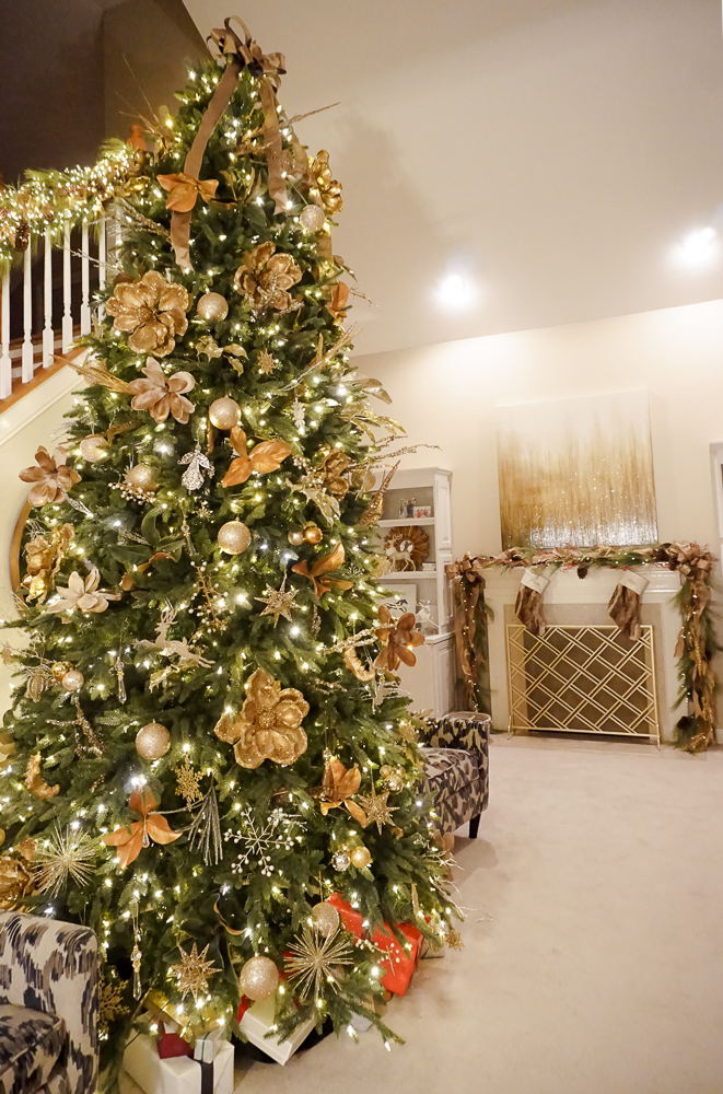 Merry And Bright Christmas Decorations 2018
