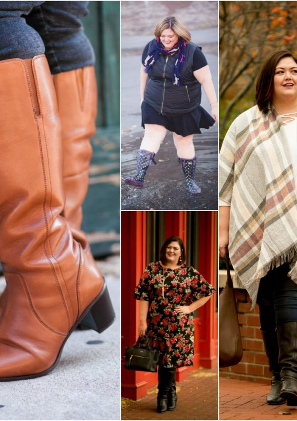 Best Wide Calf Boots for 2018