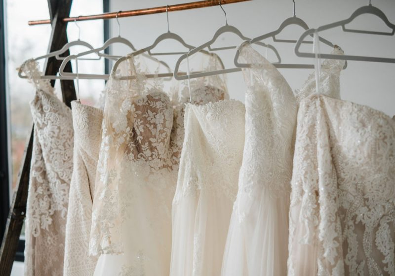 Tips for Shopping for a Plus Size Wedding Dress