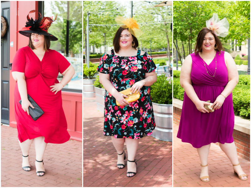 Derby Week Style with Catherines