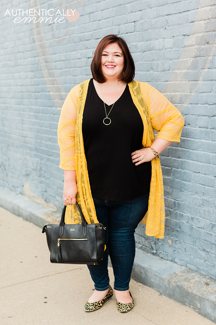 Lane Bryant Flex Magic Waistband Jeans and Event!