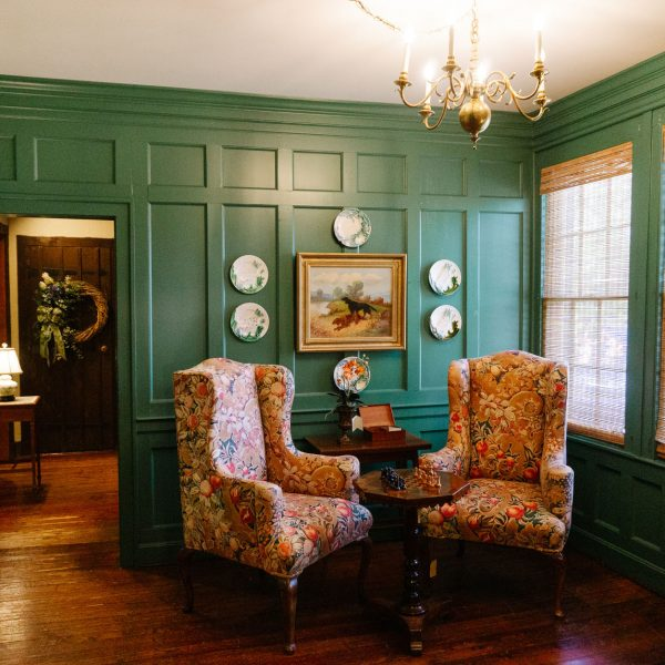 History for the Home: Antique Shopping near Louisville