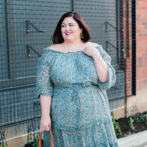 Another Anthropologie Plus Size Winner