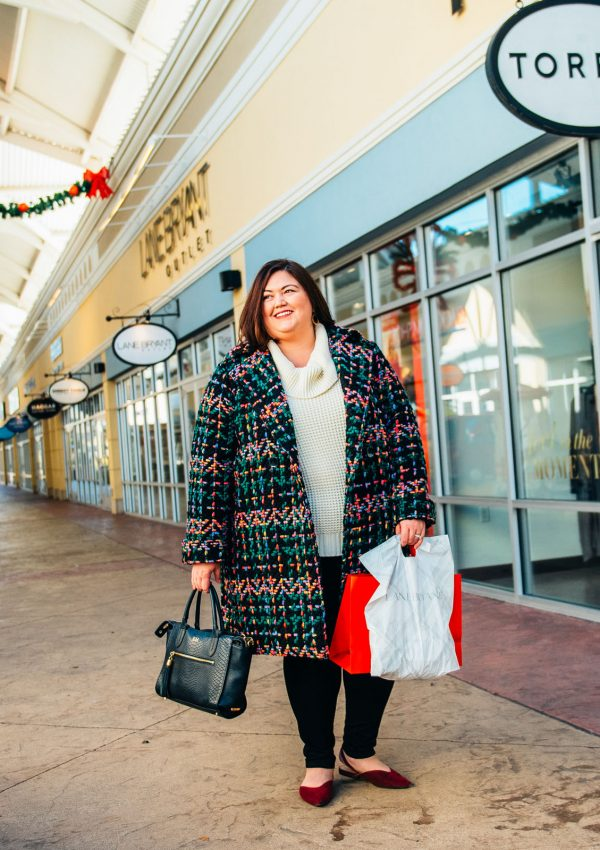 Holiday Shopping Guide: Outlet Shoppes of the Bluegrass