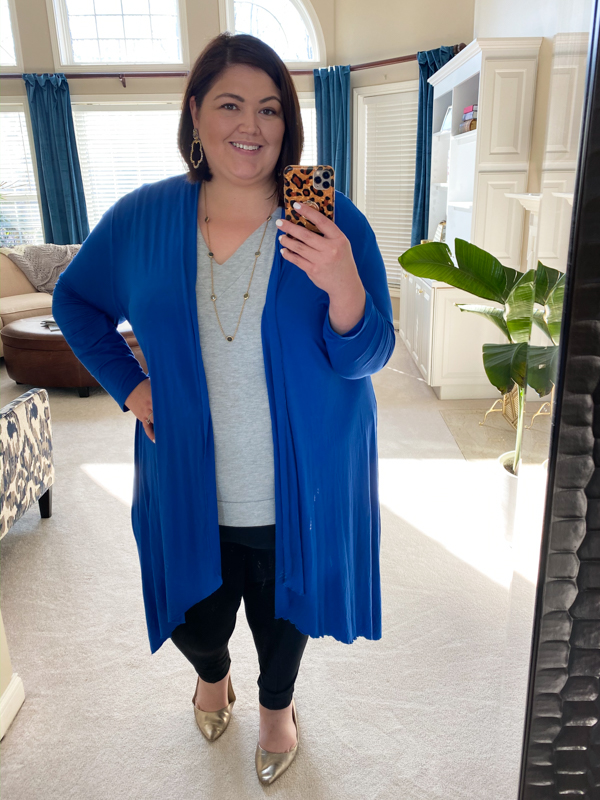 Favorite Plus Size Basics