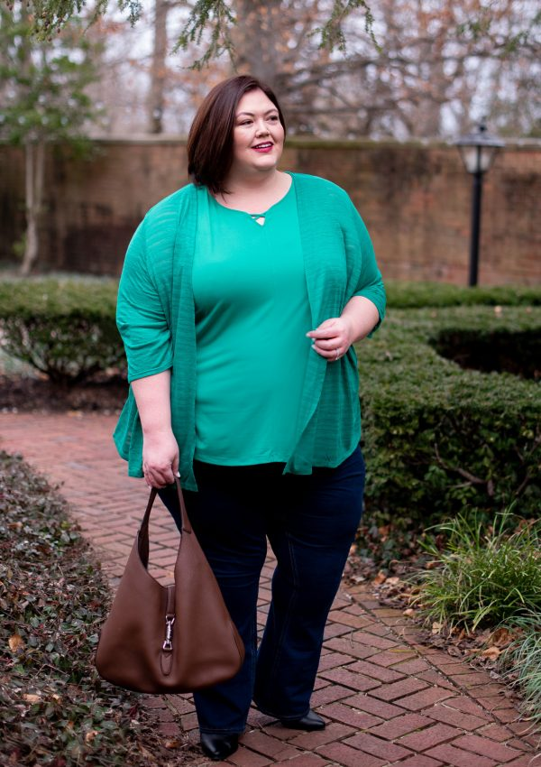 Spring Green with Catherines