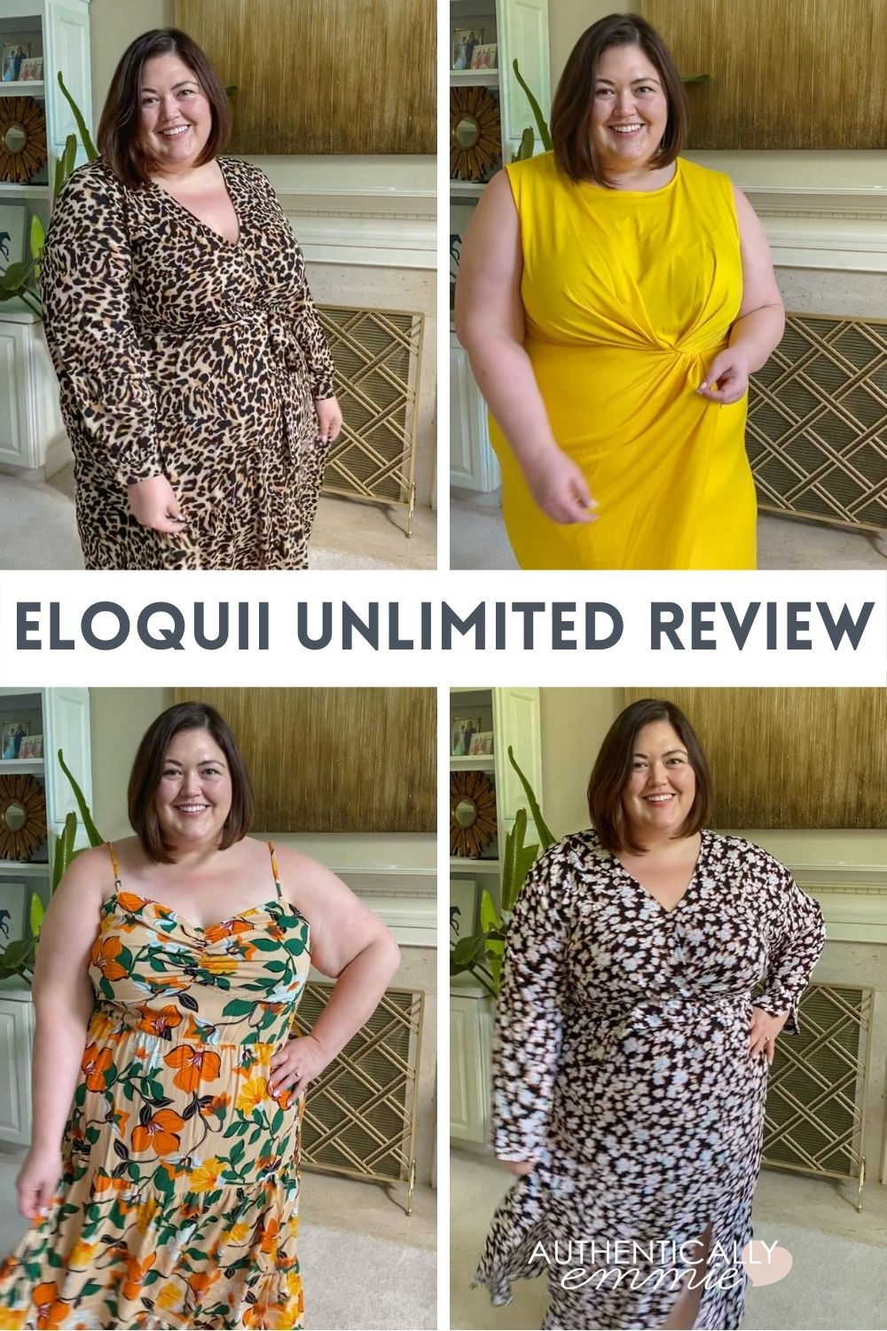 ELOQUII Unlimited Review