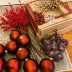 How to Organize and Store Christmas Decorations