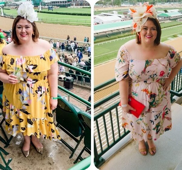 Kentucky Derby Outfit Ideas