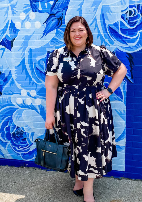 What I Wore: More Summer Plus Size Outfits