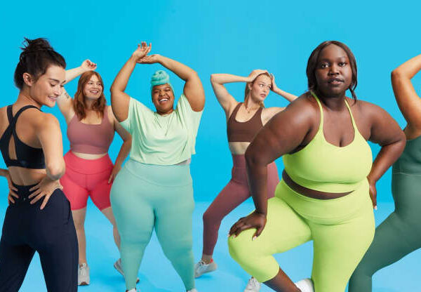 Old Navy Expands Plus Sizes In-Store